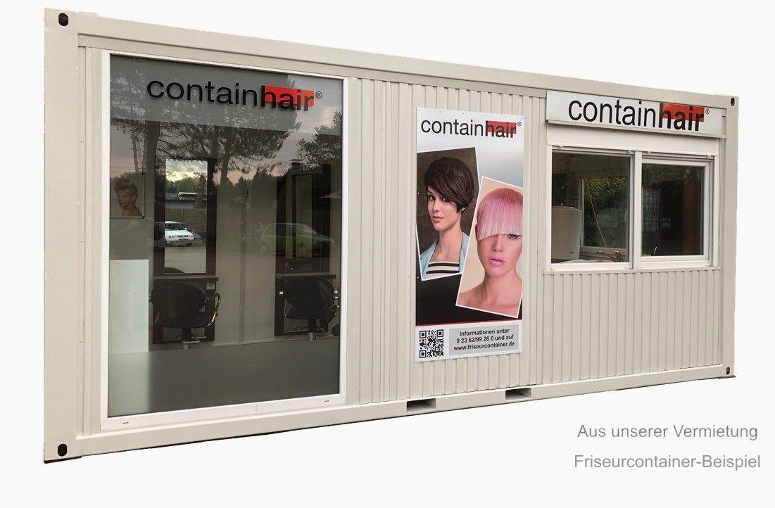 Amusing Container Aufstellen Ohne Baugenehmigung Reference Of Friseur-container-anlagen
